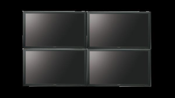 Pc monitor x4