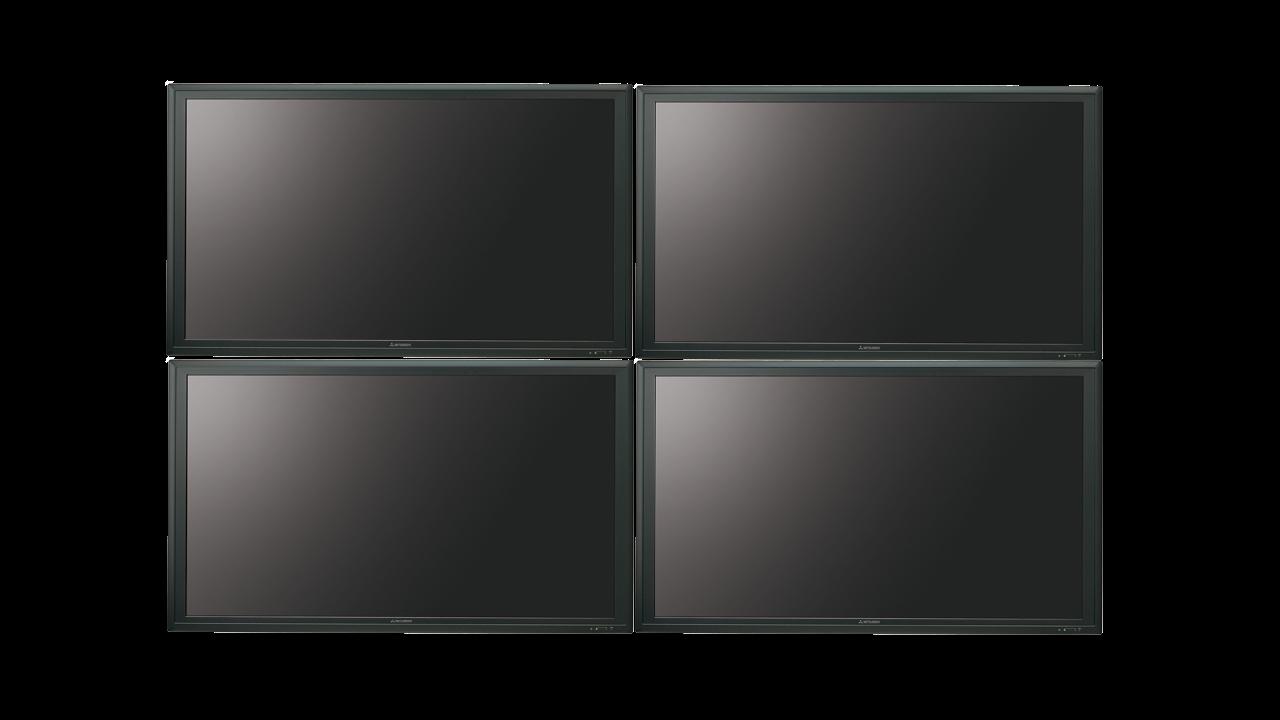 4 Screen PCs