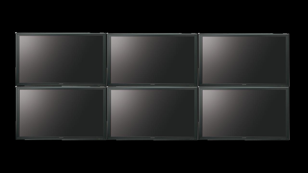 6 Screen PCs